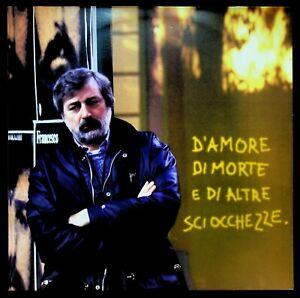 Francesco-Guccini-D-039-amore-Di-Morte-E-Di-Altre-Sciocchezze-Vinile-VS001001