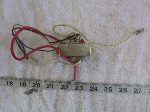 Used Details about  /Eastern Frontier WB27X5233 120V to 6//12V Transformer