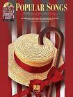 Popular Songs - Sing in the Barbershop Quartet: Volume 4 by Hal Leonard Corporation (Paperback, 2014)