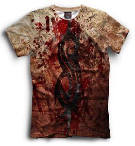 Slipknot-tshirt-heavy-metal-legendary-tee-band-rock-stars-music-clothes