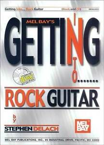 Getting-Into-Rock-Guitar-Book-CD-Set-by-Stephen-Delach