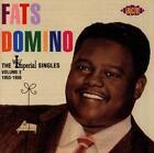 Imperial Singles Vol.2 von Fats Domino (1997)
