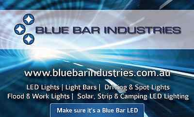 Blue Bar Industries