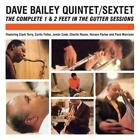 The Complete 1 & 2 Feet In The von Dave Bailey (2015)
