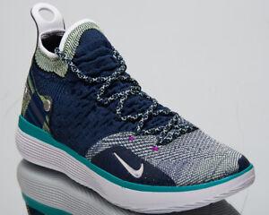 Kd de para Zapatillas Bhm black Month hombre baloncesto Nike 11 Bq6245 History 400 azules UwdHqq
