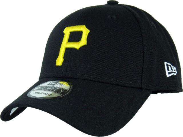Buy Pittsburgh Pirates Era 9forty Pinch Hitter Game Adjustable Hat ... 7110b82d8c4