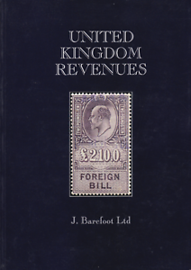 United-Kingdom-Revenues-by-J-Barefoot-2010-Fifth-Edition-gently-used