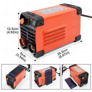 Mini-Handheld-MMA-IGBT-Welder-220V-20-250A-Inverter-ARC-Welding-Welder-Machine