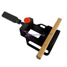 Mini Jaw Bench Clamp Drill Press Vice Opening Parallel Vise DIY Sculpture Tool