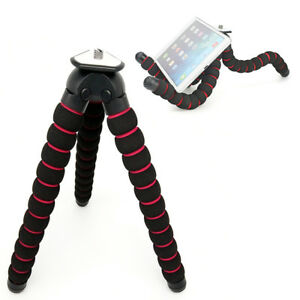 Flexible-Mini-Trepied-Support-5kg-pour-Appareil-Photo-DSLR-Action-Sport-Camera