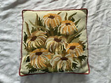 Red Barrel Studio Bonilla Tapestry Flowers Of Florence Pillow Cover For Sale Online Ebay