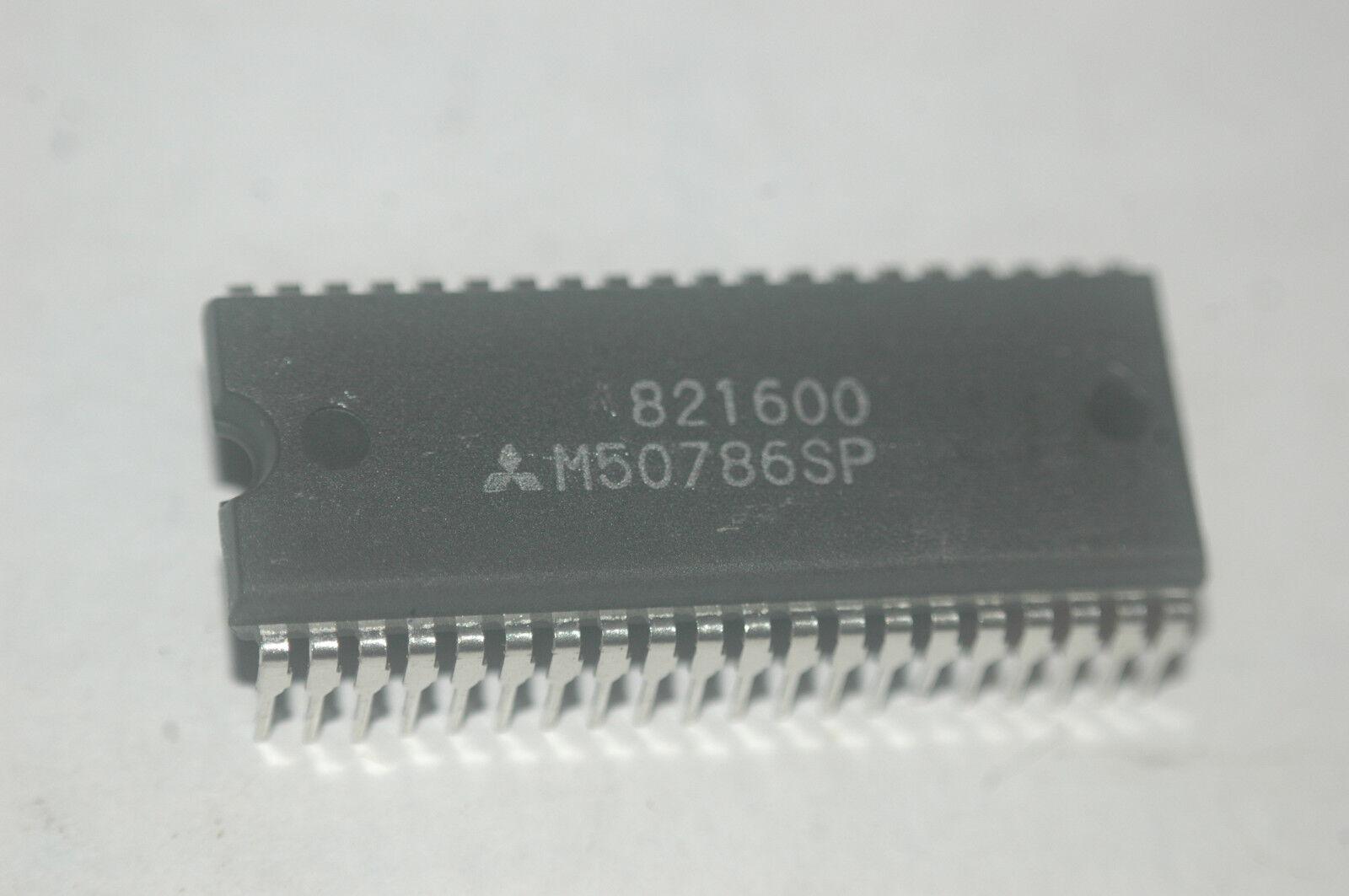 IC 1pcs-Mitsubishi M5L8085AP DIP-40 circuit intégré Authentique
