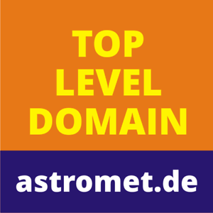 Top-Level-Domain-astromet-de