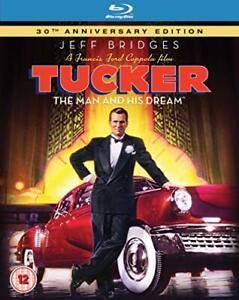 Tucker-The-Man-and-His-Dream-Blu-ray-2018-DVD-Region-2