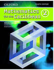 Oxford Maths for the Caribbean 2 by Claude Lutchman, Nicholas Goldberg, Constance Eileen King (Paperback, 2006)
