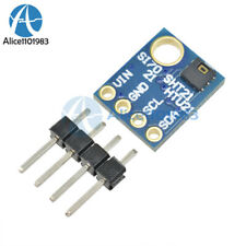 Htu21d Temperature Amp Humidity Sensor Breakout Board Module