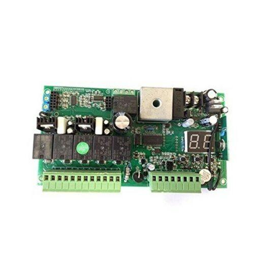 ALEKO Main Circuit Control Board for Swing Gate Opener AS1200//600 433Mhz Series