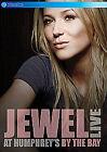 Jewel - Live At Humphrey's (DVD, 2011)