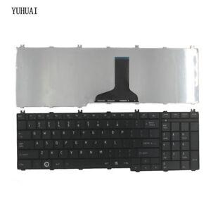 New-US-keyboard-for-Toshiba-MP-09N13US-528-MP-09N13US-920-Series-Laptop-Black