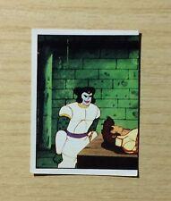 FIGURINE PANINI - JEEG ROBOT 1979 - FIGURINA N°107 - NUOVA - NEW STICKER