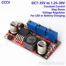 Dc Buck Constant Current Step Down Converter Led Driver Battery Charger 12v 24v