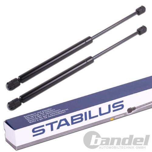 s124 //Cargo MERCEDES CLASSE E T-Model 2x STABILUS Ressort pour la valise
