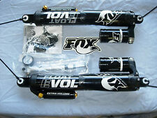 NEW FOX FLOAT EVOL RC2 FRONT SKI AIR SHOCKS POLARIS YAMAHA SKI DOO ARCTIC CAT