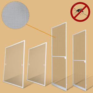 Mosquitera-Ventana-Insektenschutz-Fenster-Protector-Insectos-Rejilla-Malla