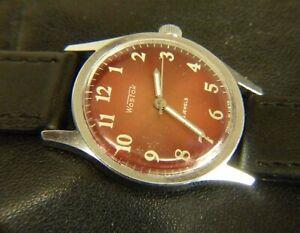 Wostok-Vostok-wristwatch-Russian-USSR-18-jevels-2209-caliber