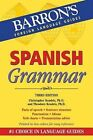 Spanish Grammar by Theadore Kendris, Christopher Kendris (Paperback, 2011)