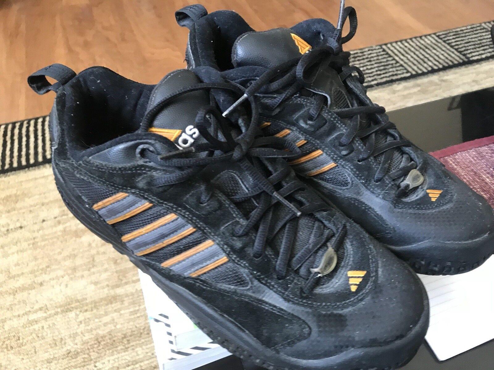 BMX Dave Mirra Adidas Mirra lll shoes. Size 10. Amazing. Rare