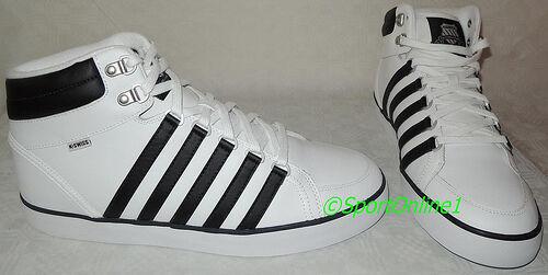 NEU K-Swiss Gowmet II Mid VNZ 42,5 Men Sneaker Lifestyle Schuhe Boots 02975146