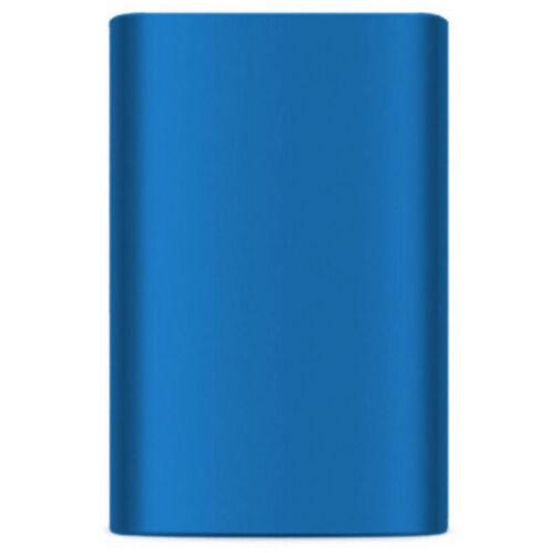 Xiaomi Power Bank 10000mAh External Battery Portable Mobile Travel Charger