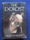 THE EXORCIST by William Peter Blatty SIGNED by MAX VON SYDOW & WILLIAM FRIEDKIN
