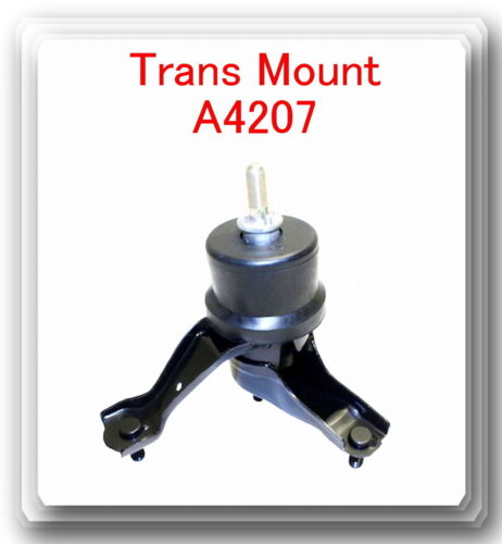 Kit 4 Pcs Engine /& Trans Mount Fits Toyota Camry 2002-2006 L4 2.4L