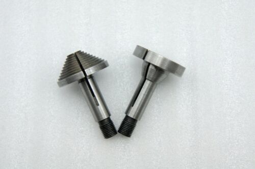 8 MM Watchmaker Ring Chuck Step Collets