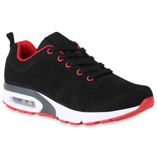Strick Profil Damen Runners Schuhe Sohle 822012 Trendy Sportschuhe Laufschuhe CxntnwgqB