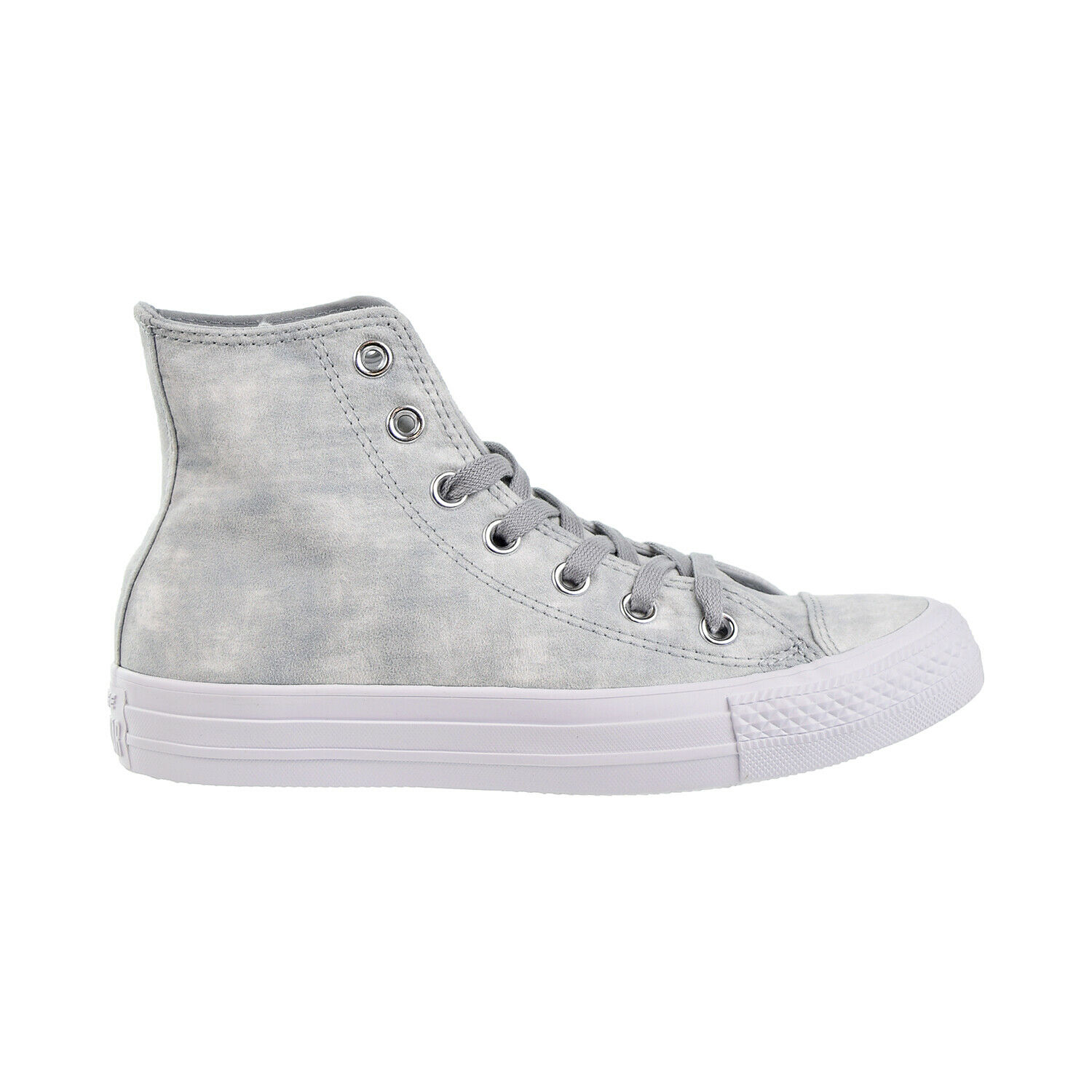 Converse Chuck Taylor All Star Hi Mens shoes Wolf Grey Wolf Grey White 159651c
