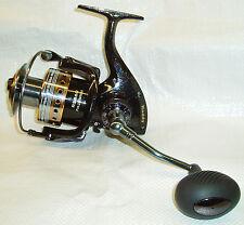 Roddy R2S60 2-Speed Spinning Reel