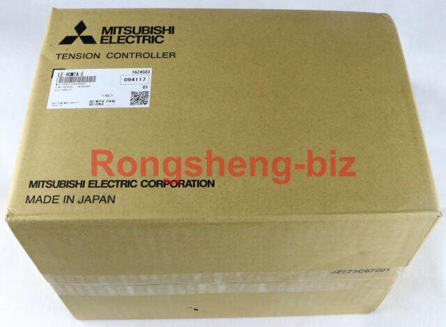 1PC NEW MITSUBISHI Tension Controller LE-40MTA-E #RS19