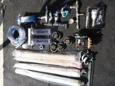 25+ GPH ENGINE DRIVEN WATER MAKER/DESALINATOR  ( MADE IN USA)