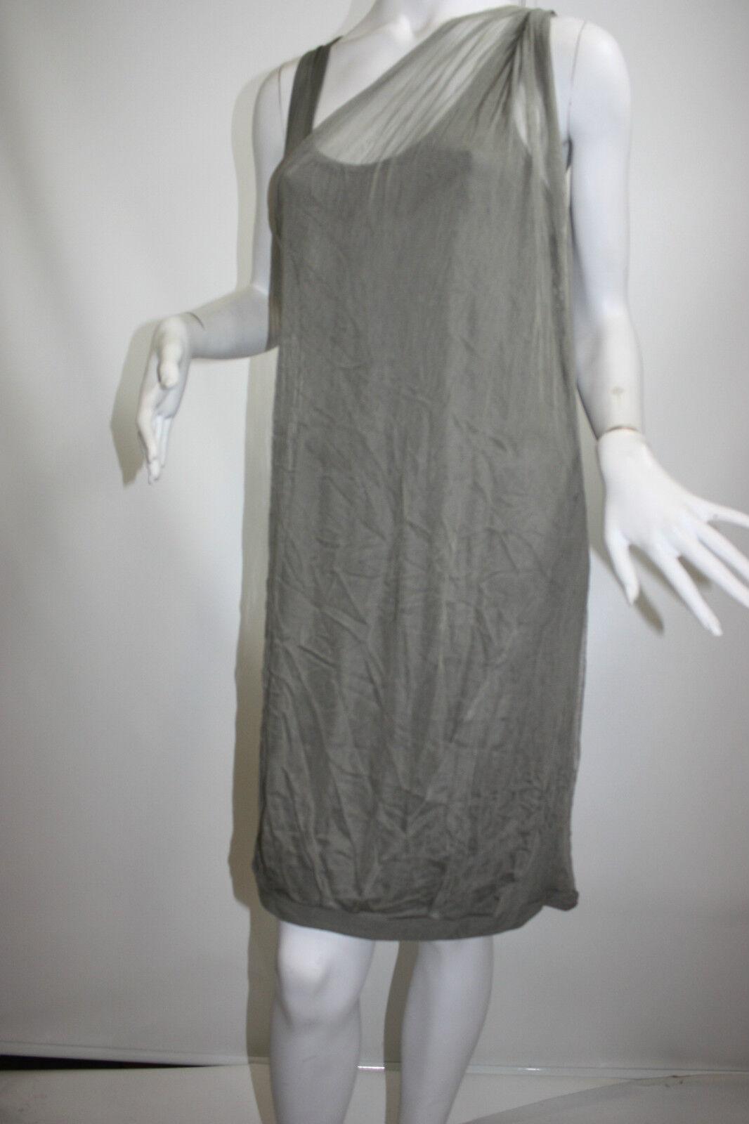 ausgef. Kleid grün    ️Strenesse Blau   ️  STRENESSE Blau Gr. 40