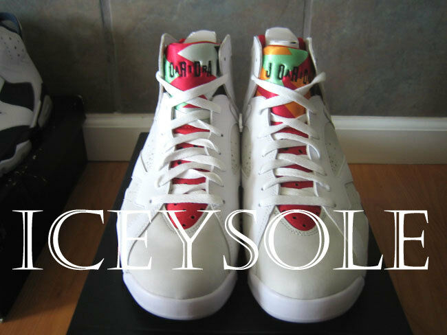 Nike Air Jordan VII 7 Retro 2018 Hare Mens sizes SHIPPING NOW Comfortable and good-looking