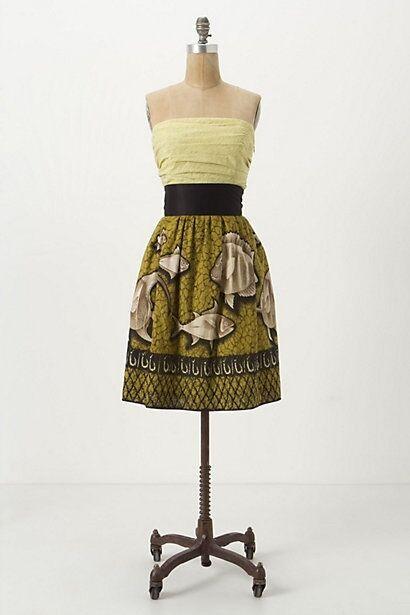 NWT Anthropologie Baxter Bay Dress by Vanessa Vanessa Vanessa Virginia Size 10 e028f9