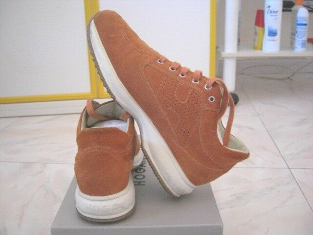 Scarpe casual da uomo  HOGAN Interactive scarpe ** AFFARE!! **Pagate 270**