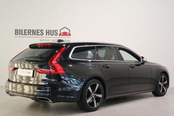 Volvo V90 2,0 D4 190 R-Design aut. - billede 1
