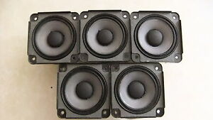 bose 6 5 speakers. image is loading 5-x-bose-drivers-loud-speakers-full-range- bose 6 5 speakers