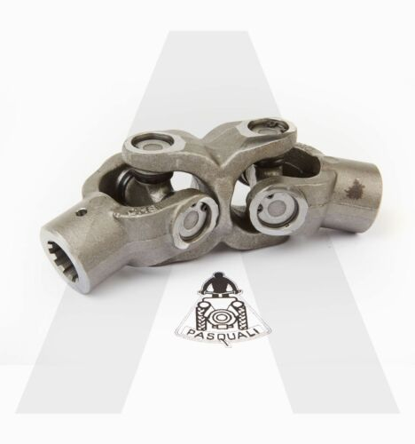 PASQUALI TRACTOR DRIVESHAFT DOUBLE