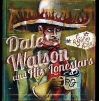 Dale Watson - El Rancho Azul [new Cd] on Sale