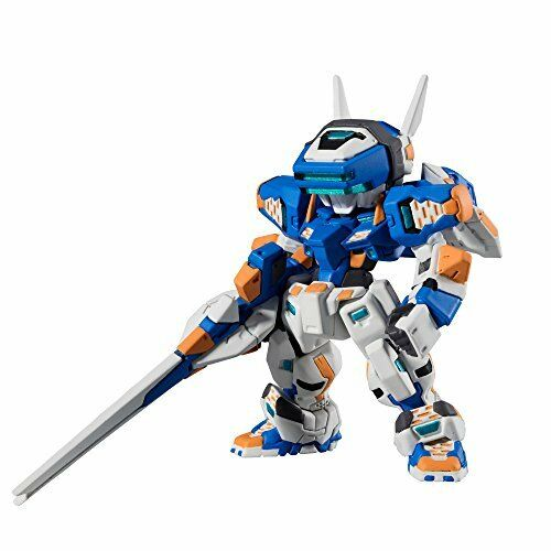 Bandai FW CONVERGE Mechanics - Cyber Troopers Virtual-On: Temjin  CANDY TOY